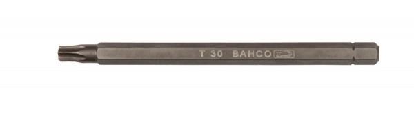 """Bahco Lames hexagonales 1/4 100 mm pour vis TORX - 8927-2P"""""""