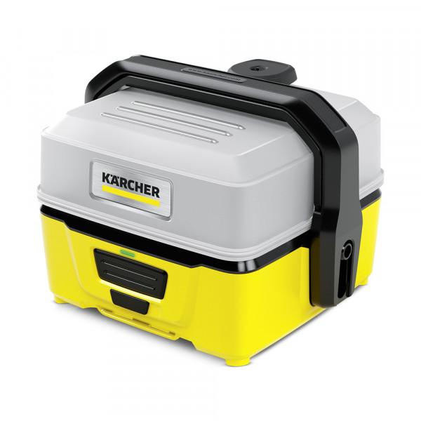 Kärcher Druckreiniger Mobile Outdoor Cleaner OC 3 - 16800150