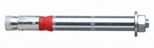 TOX Ancora per carichi pesanti Dual Force Bolt 1 12x30mm, 50 pezzi - 3310013