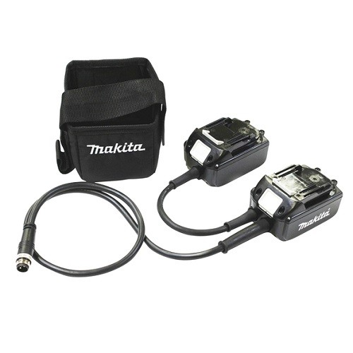 Makita Adattatore batteria 2x18V - 197718-3