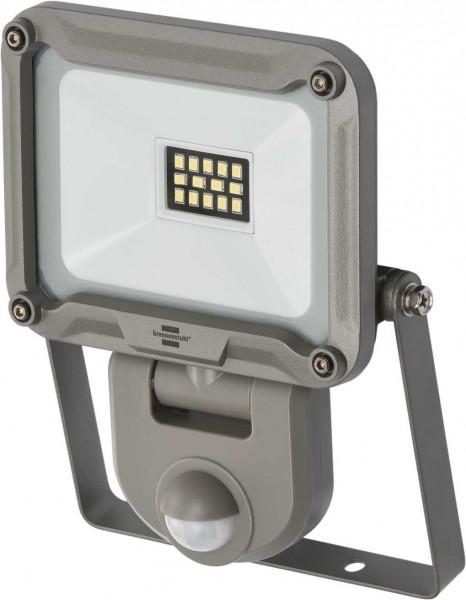 Brennenstuhl Faro LED JARO 1000 P con segnalatore di movimento ad infraross, 900lm, 10W, IP44 - 1171250132