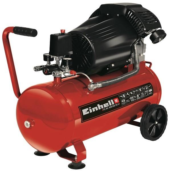 Einhell Compressore TC-AC 420/50/10 V - 4010495