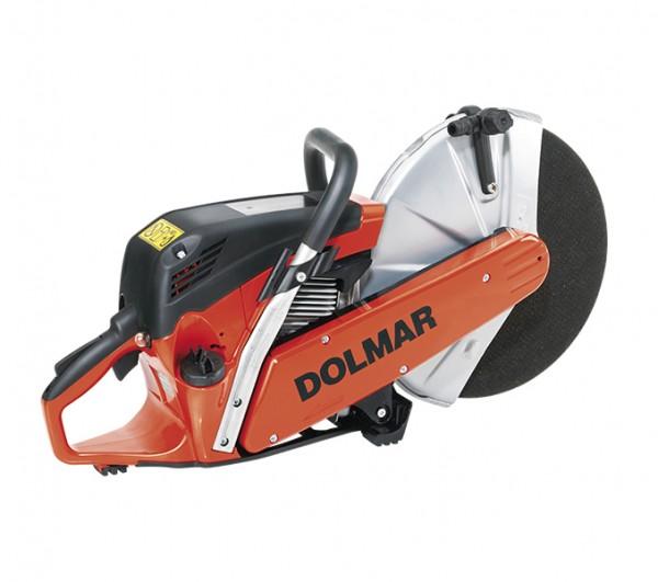 Dolmar 2-takt motordoorslijper, 3,2 kW - PC6114