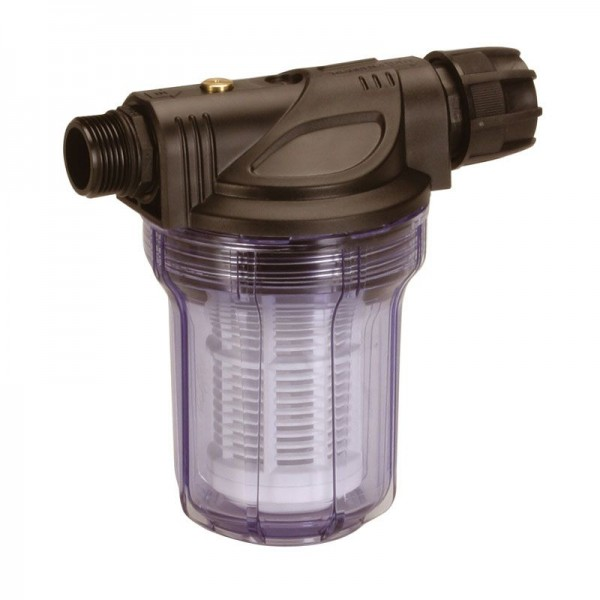 Gardena Voorzetfilter voor pompen met max. waterdoorvoer van 3000 l/u - 01731-20