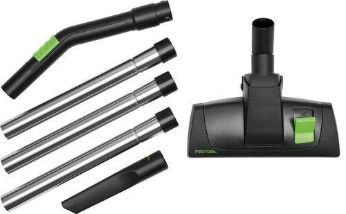 Festool Kit de nettoyage professionnel D 27/36 P-RS - 203429