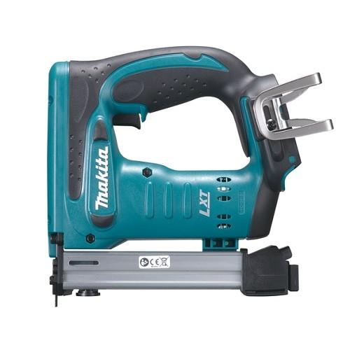 Makita Graffettatrici per legno 18V (senza batteria e caricabatteria) - DST221Z