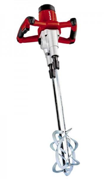 Einhell Verf- en mortelmenger TE-MX 1600-2 CE Twin - 4258561