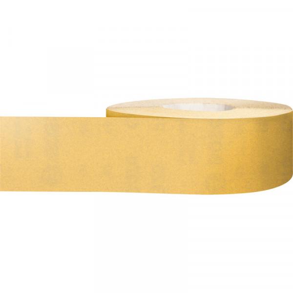 Bosch Professional EXPERT C470 Schleifpapierrolle zum Handschleifen, 93mm x 50m, G 320, für Handschleifen - 2608900975