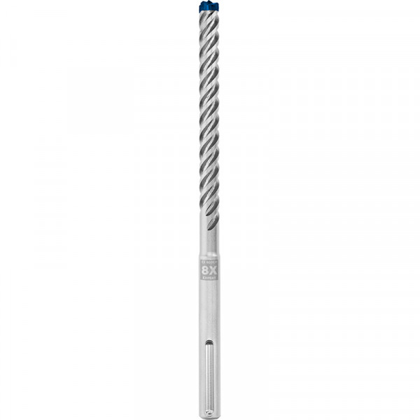 Bosch Professional EXPERT SDS max-8X Hammerbohrer, 18 x 200 x 340mm, 5 Stück. Für Bohrhämmer - 2608900263
