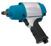 Hazet Slagschroevendraaier   - Losdraaimoment maximaal: 850 Nm - Vierkant massief 12,5mm (1/2inch) - Stift slagwerk met hoge prestaties - 9012SPC