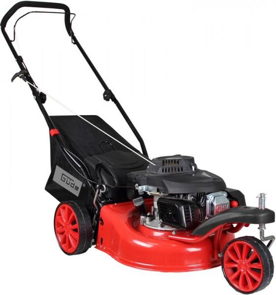 Güde Benzin-Rasenmäher ECO WHEELER TRIKE 410 S - 95390