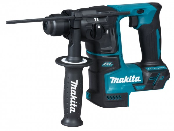 Makita Akku-Bohrhammer SDS+ 18V (ohne Akku und Ladegerät) - DHR171Z