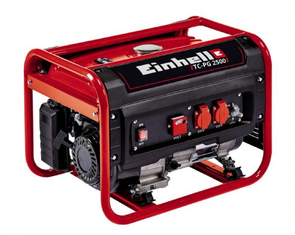 Einhell Stromerzeuger (Benzin) TC-PG 2500 - 4152540