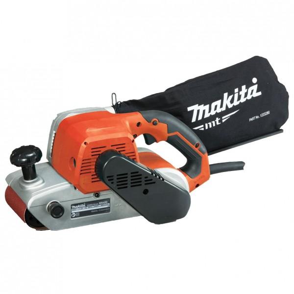 Makita Bandschuurmachine 940W - M9400