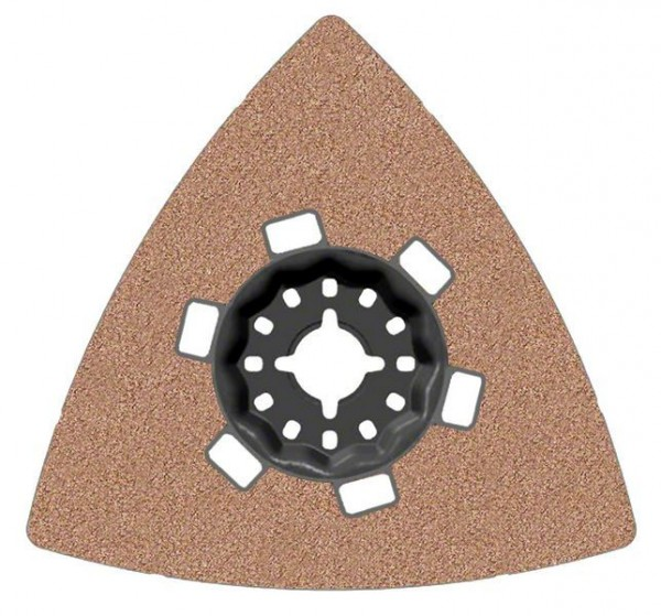Bosch Schuurplateau AVZ 90 RT10 Carbide RIFF, 90 mm - 2608662908