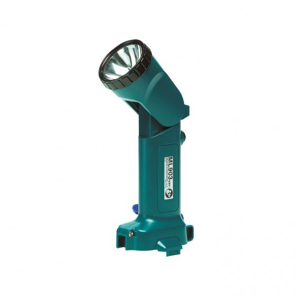 Makita Accu werklamp ML903, zonder accu's, zonder lader - 192728-5