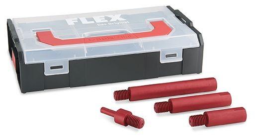 Flex Set di prolunghe per lucidatrici rotazionali EXS M14 Set - 458813