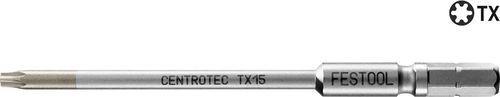Festool Embout TX TX 15-100 CE/2 - 500847
