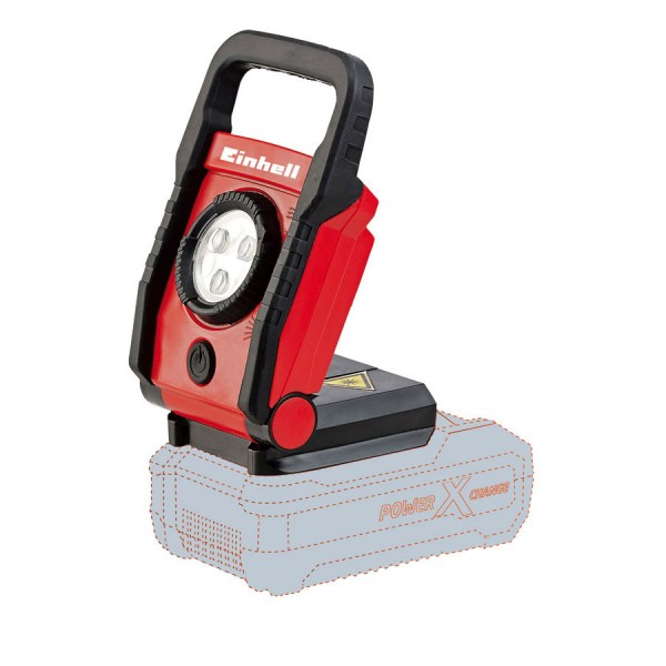 Einhell TE-CL 18 Li - Solo - Lampe/batterie power X-change