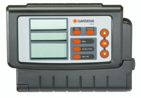Gardena Bewässerungssteuerung Classic Bewässerungssteuerung 4030