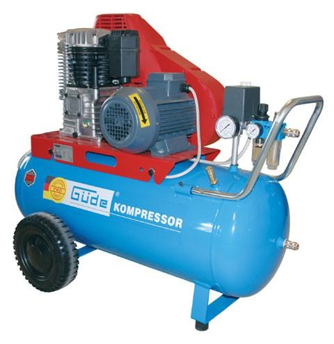 Güde Kompressor 635/10/90 PRO