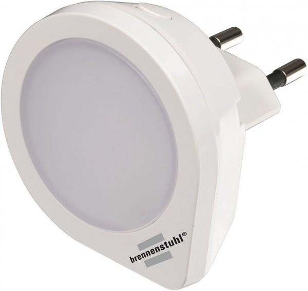 Brennenstuhl Lumino da notte a LED NL 01 QS con interruttore 1 LED 1,5lm