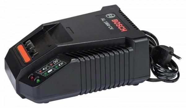 Bosch Schnellladegerät Li-Ion AL 1860 CV, 6 A, 230 V, EU