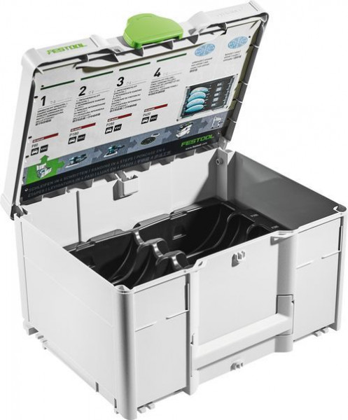 Festool Systainer 3 SYS-STF D 150 4S - 576843