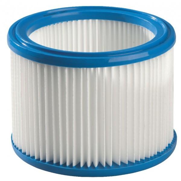 Metabo Faltenfilter für ASA 25/30 L PC/ Inox, Staubklasse M - 63029900
