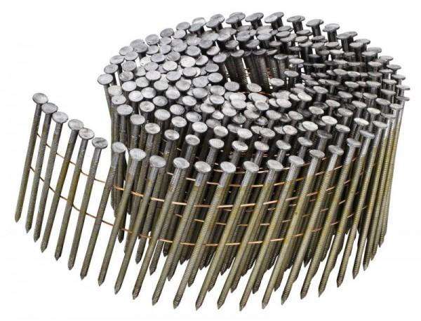 DeWALT Chiodi in bobina DNF 70 mm, 7200 pezzi, ring - DNF25R70E