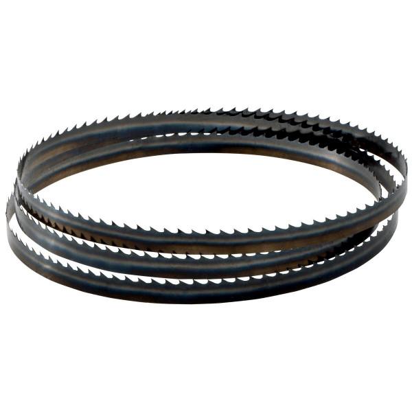 Metabo Hoja para sierra de cinta endur. induc. 2240x12x0,5 A6 (0909029244)