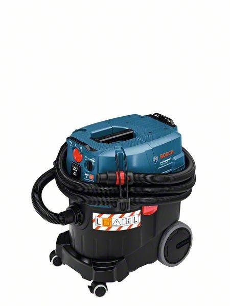 Bosch Aspiratore a umido / a secco GAS 35 L AFC Professional