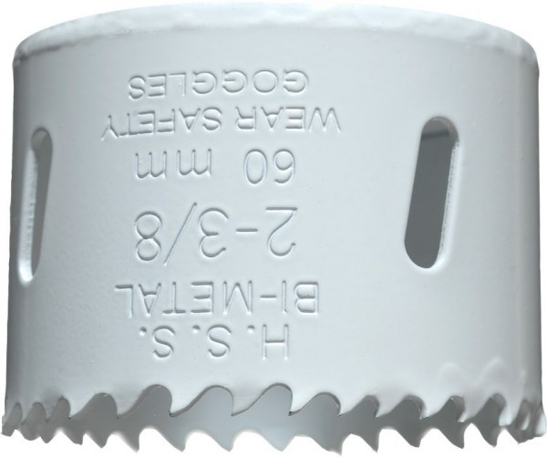 KWB Gatenzaag HSS bimetaal - 598060