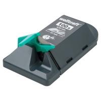 Wolfcraft Lame professionali trapezoidali, 61 mm - 4309000