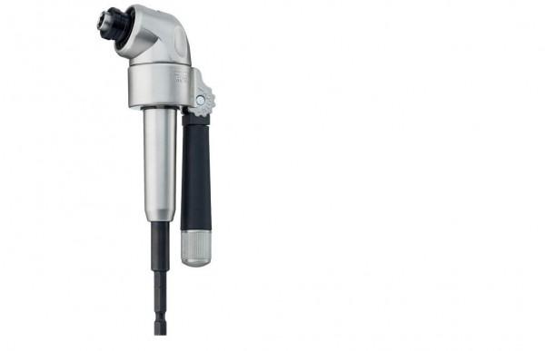 Wiha Haakse schroevendraaier met kop onder een hoek van 105°, magnetisch (SB24628) 1/4 mm, 1/4 mm, 165 mm - 32310