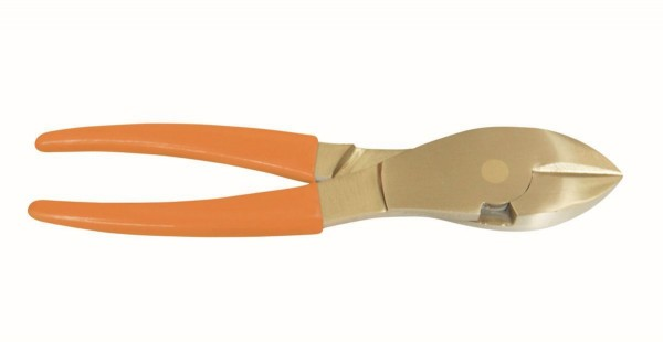 Bahco Tronchesi taglio diagonale antiscintilla Alluminio Bronzo, 28 mm - NS403-180