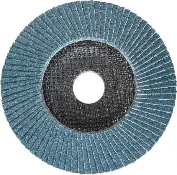 KWB CUT-FIX® schuurmop, lamellenschuurschijf, metaalbewerking, ø 125 mm - 795726