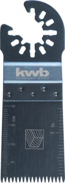 KWB Invalzaagblad met Japan-vertanding, CV - 709164