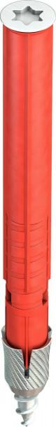 TOX Tassello universale per telaio Apollo 8x120mm, 50 pezzi - 49101151