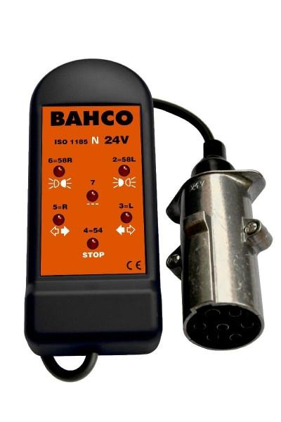 Bahco Auto electrisch gereedschap - BELT247N