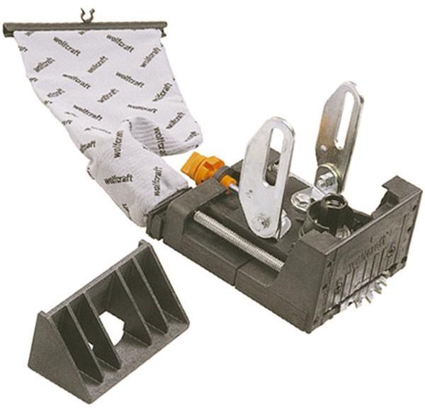 Wolfcraft smerigliatrici da 115 mm. Con fresa in metall duro. (CE)
