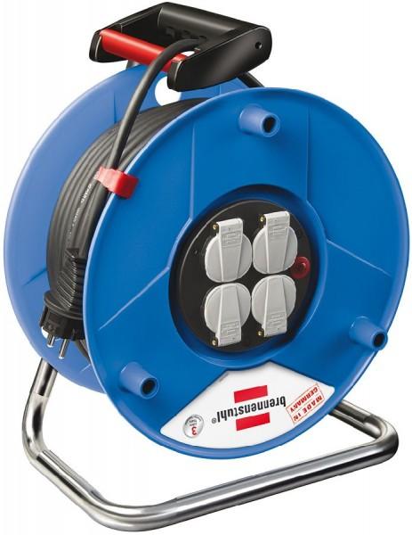 Brennenstuhl Enrouleur de câble Garant 50m H05VV-F 3G1,5 *EXP*