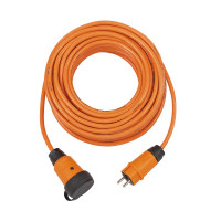 Brennenstuhl Verlengsnoer IP44 (25m kabel H07BQ-F 3G1,5) - 9161250200