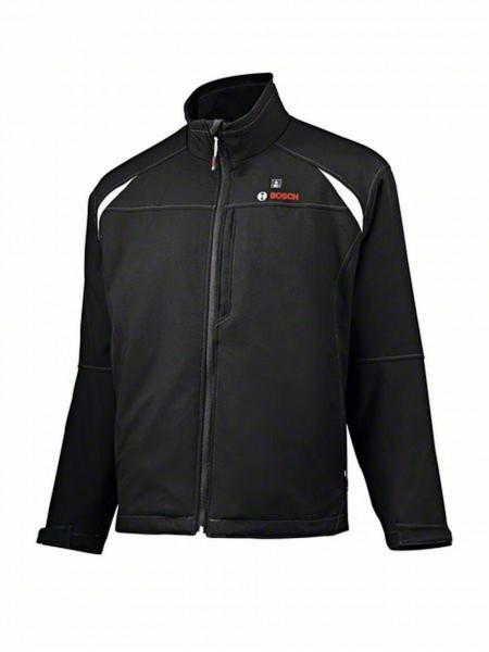 Bosch Professional Vêtement chauffant GHJ 12+18V Unisex (version complète), XL - 061880006R