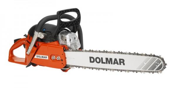 "Dolmar Benzine kettingzaag 70 cm 3/8"" - PS7910-70"