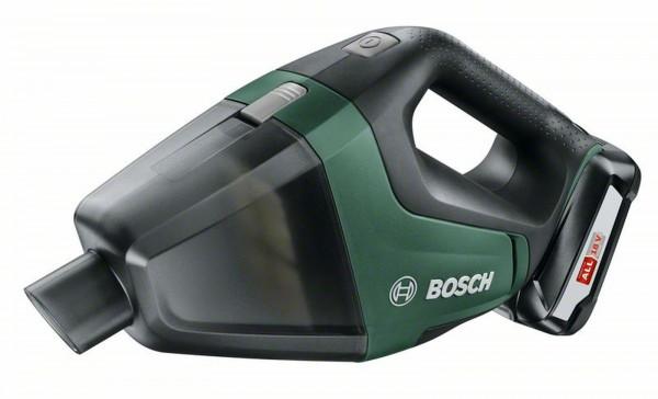 Bosch Aspiratore manuale a batteria UniversalVac 18 - 06033B9101
