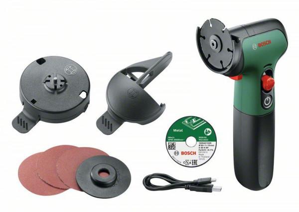 Bosch Akku-Winkelschleifer EasyCut&Grind 7V, ohne Akku und Ladegerät - 06039D2000
