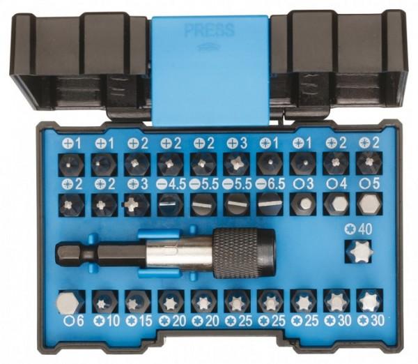 Gedore Bit-Box AllRound, 32-teilig - 666-032-A