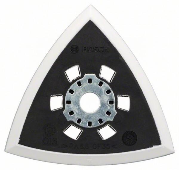 Bosch AVI 93 Disco abrasivo per levigatrice a delta PMF 180