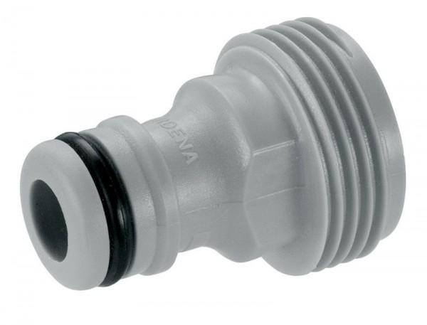 Gardena Adaptador para macho - 26,5 mm (G 3/4) - 00921-50